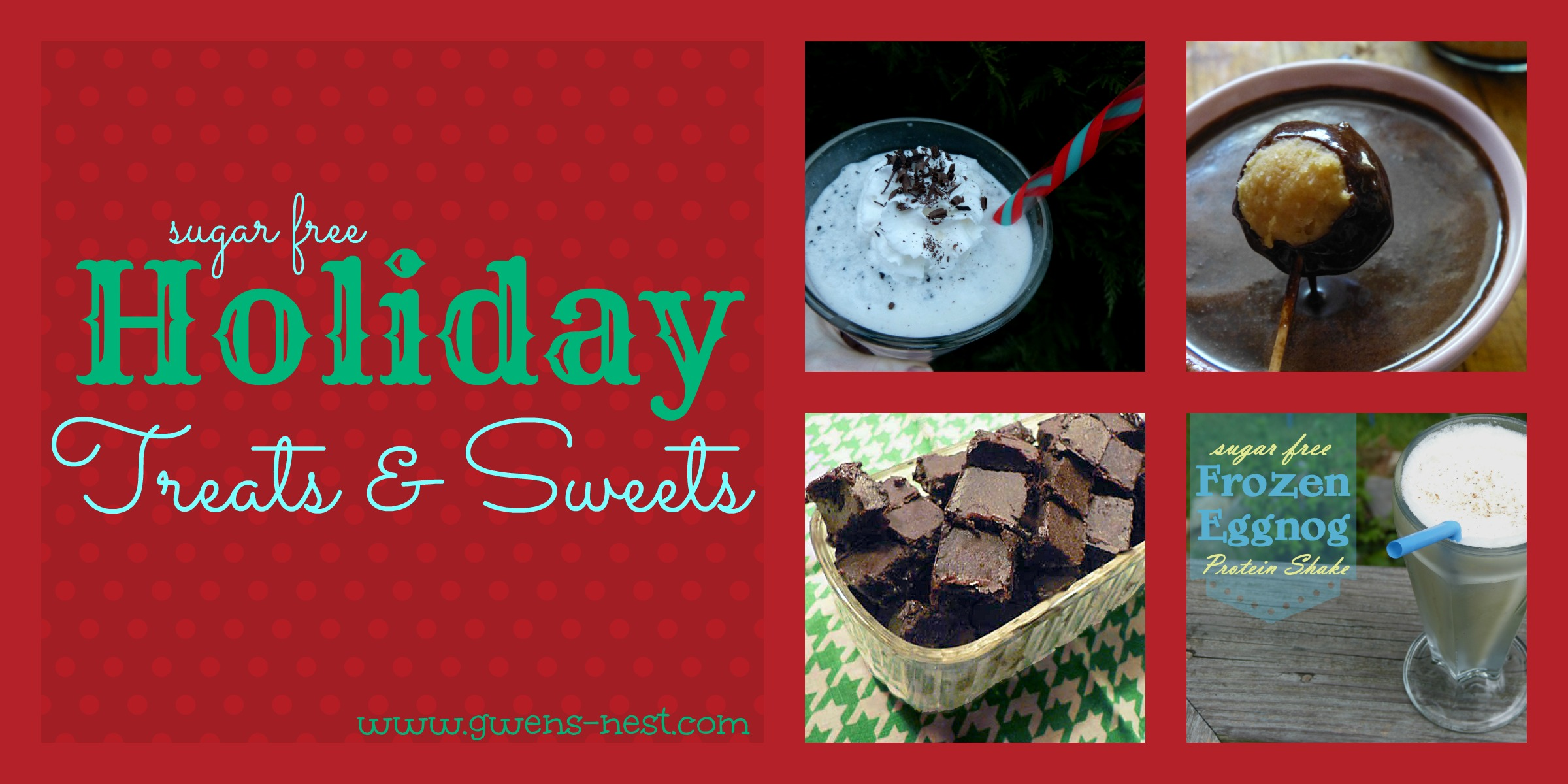 Holiday Treats & Sweets