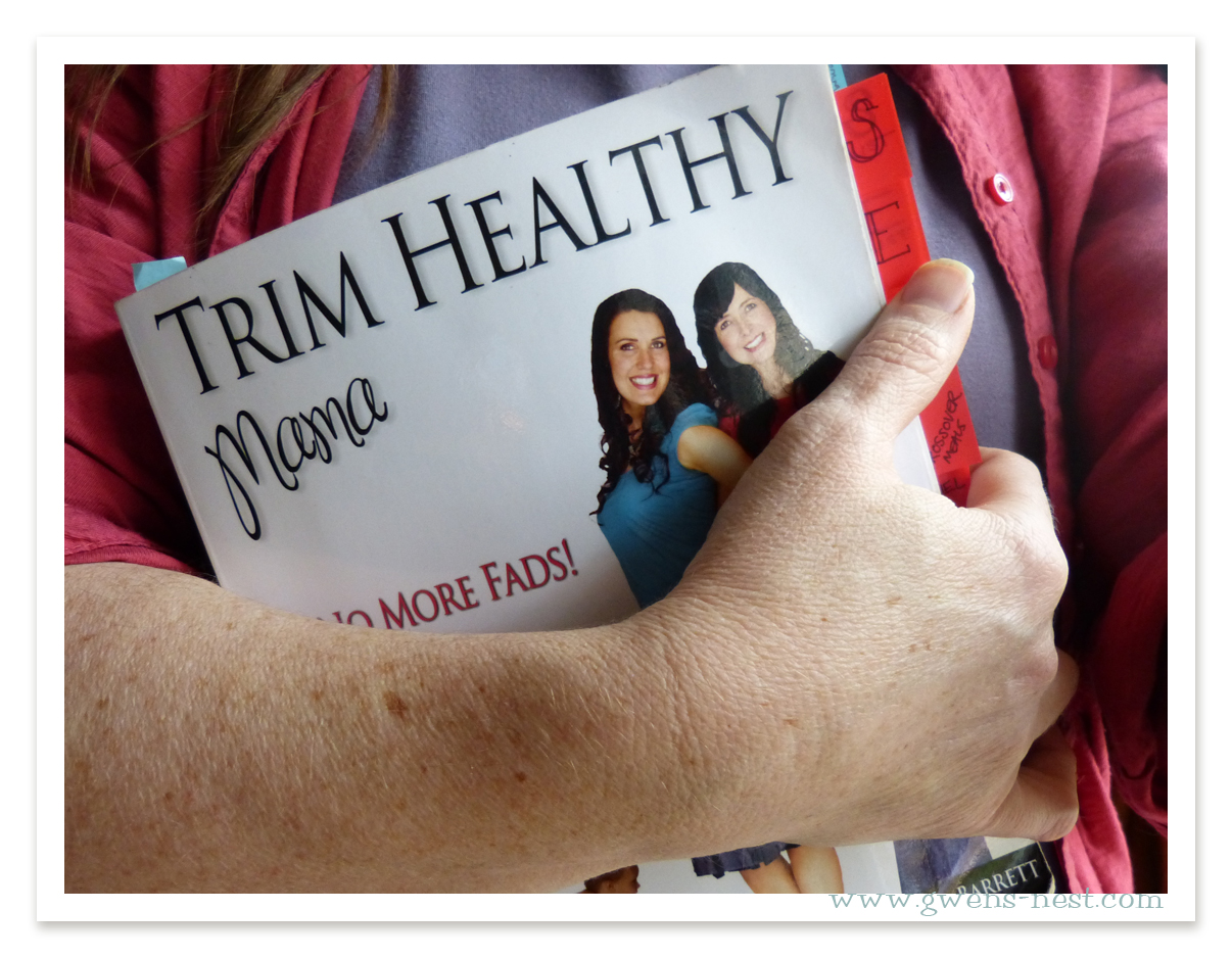 Trim Healthy Mama Book Reviews