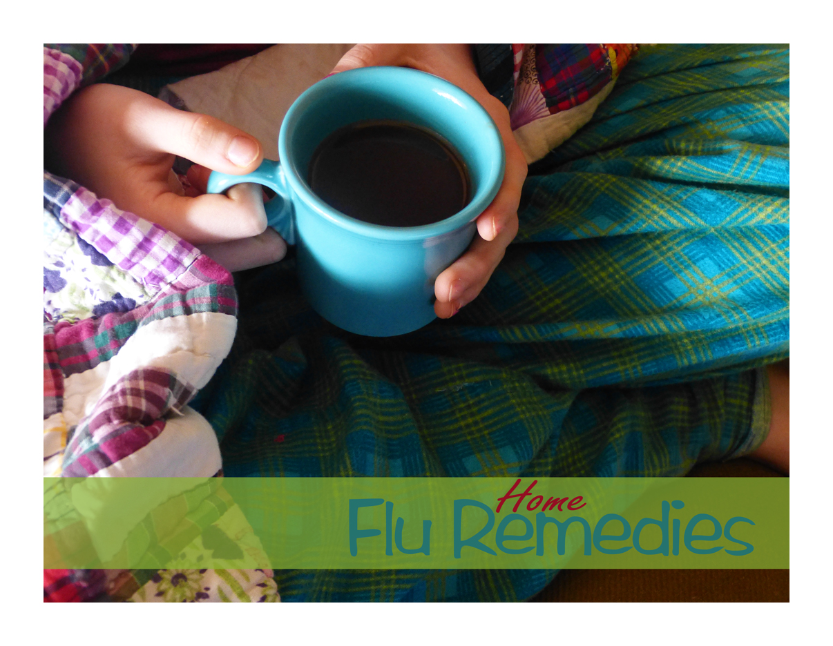 flu remedies